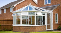 Why more homeowners are looking to film their conservatories