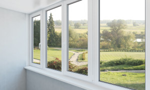 How window film makes your home safer
